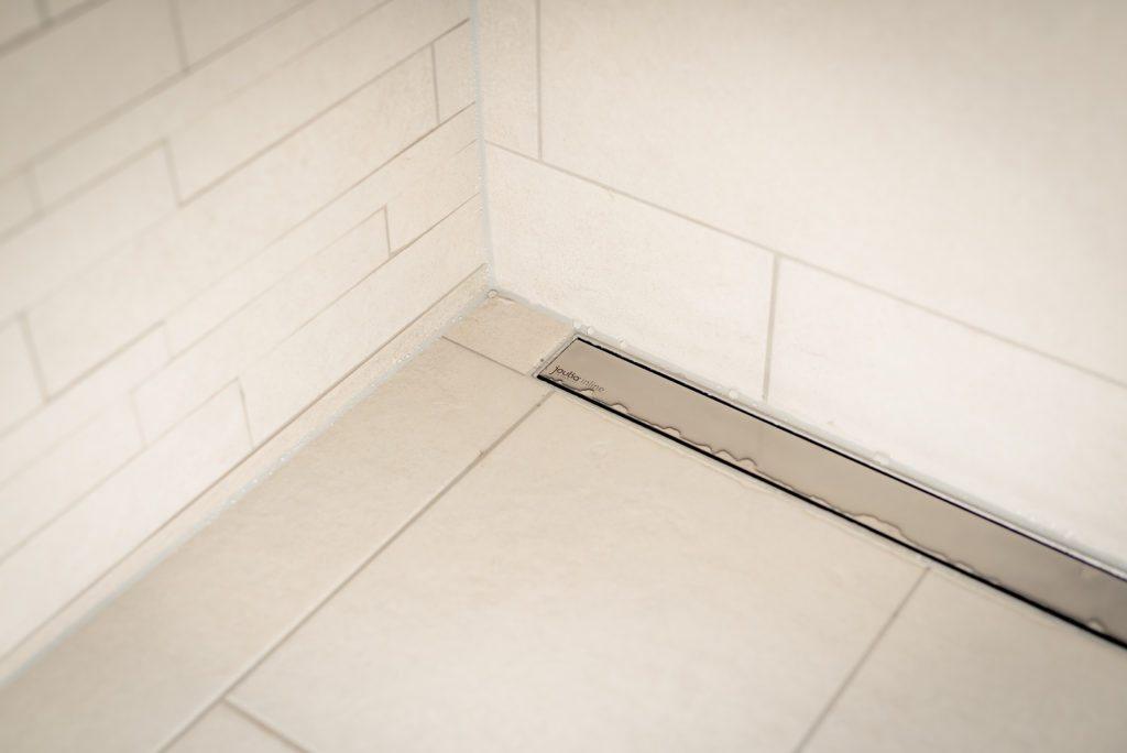 Douchegoot-wtw: benut restwarmte uit douchewater & bespaar euro\'s