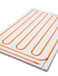 Fermacell platen wandverwarming klimaatplafonds