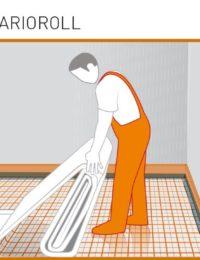 Installatiemogelijkheden vloerverwarming