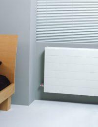 Jaga Tempo radiator