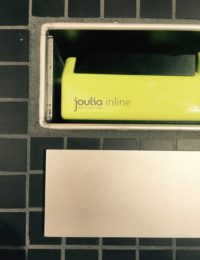 Joulia Inline Douchedrain-wtw