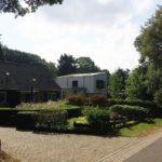 Huis zonnepanelen schuin dak
