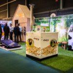 Landbouwbeurs Noord - Nederland - Technea Duurzaam