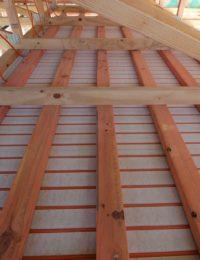 Technea / Variotherm plafondkoeling / plafondverwarming / klimaatplafond - Project Central Heating New Zealand