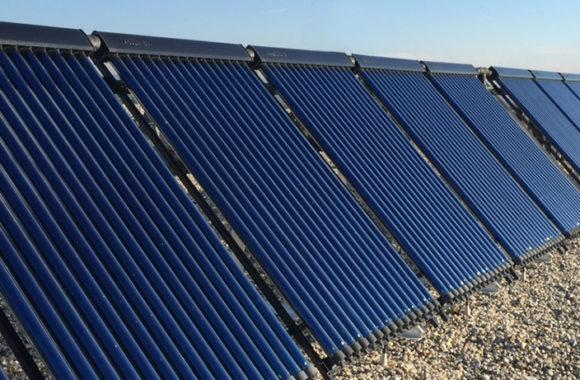 zonneboilersysteem-zonnecollectoren