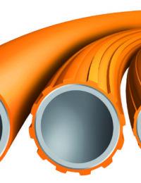 Variotherm Kunststof vloerverwarming buizen 20mm 16mm 11.6mm
