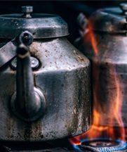 Wetgeving gas-aansluiting