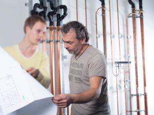 advies duurzame installatietechniek