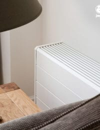 Jaga tempo low h20 radiator