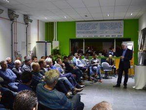 Presentatie lezing duurzame installatietechniek
