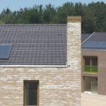 Vlakglas vlakplaat zonnecollectoren