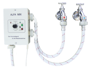 AlfaMix Hotfill vaatwasser