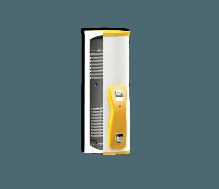 Consolar – Coax zonneboiler