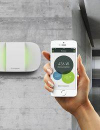 Energiemeter app