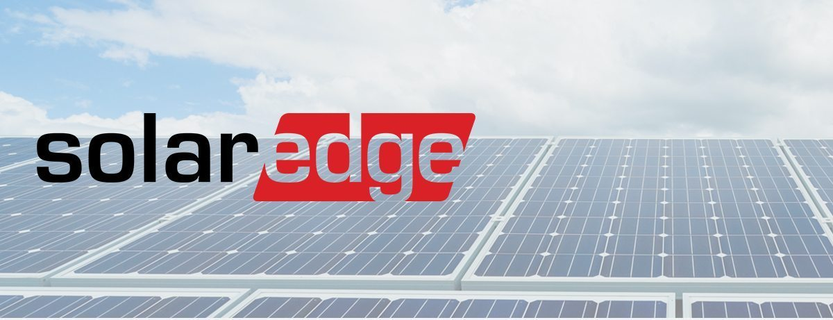 SolarEdge – 1fase omvormers