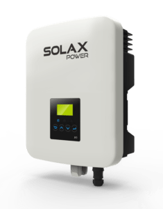 Solax Power X1 Boost omvormer
