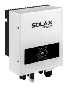 Solax Power X1 Mini omvormer