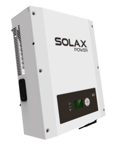 Solax power 3fase omvormers