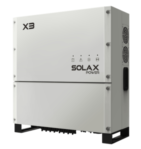 Solax Power 3fase omvormer