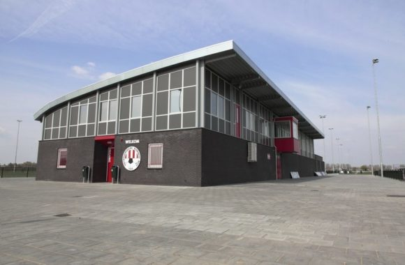 Sportcomplex Beuningse Boys