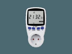 Tijdschakelklok - energiebespaarshop