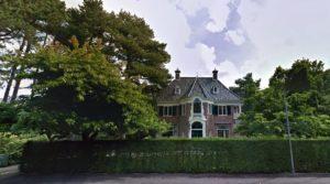 Villa / Landhuis / monumentaal pand vloerverwarming