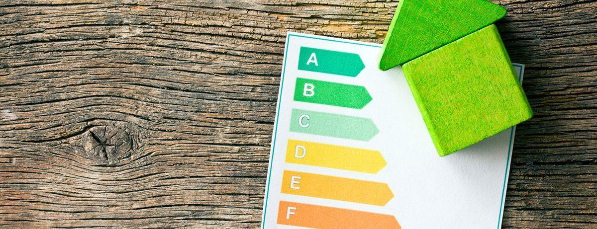 Energiebesparende producten