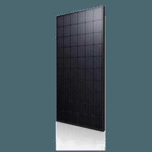 Recom zonnepanelen - zwart