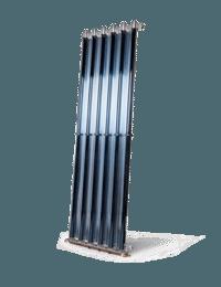 Tubo 2 zonnecollector van Consolar