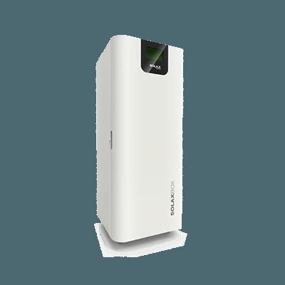 Zonne-energie batterij accu