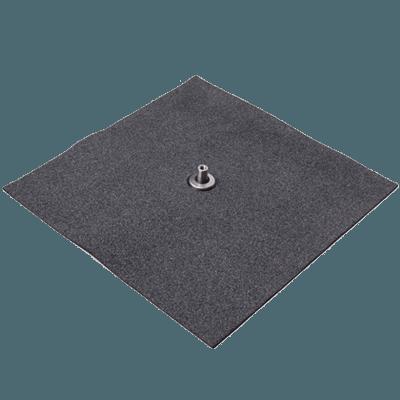 DirectFix - montagemateriaal voor platte bitumen daken