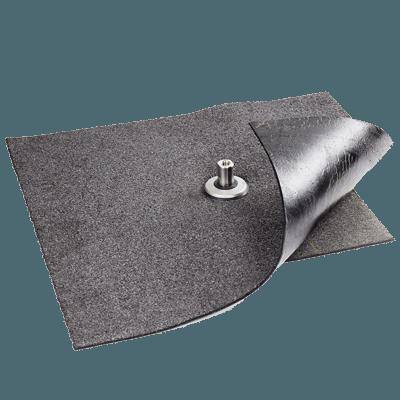 DirectFix 2 lagen Bitumen EPDM PVC