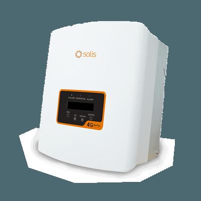 Solis Mini 700 4G omvormer