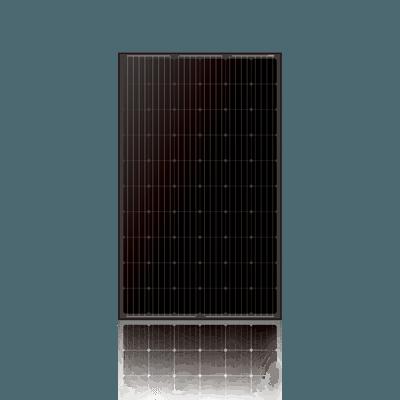 Zwarte Ulica zonnepanelen
