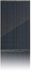 Ulica Solar 305 Wp zonnepanelen