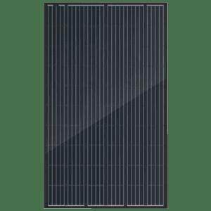 Ulica Solar - Perc black