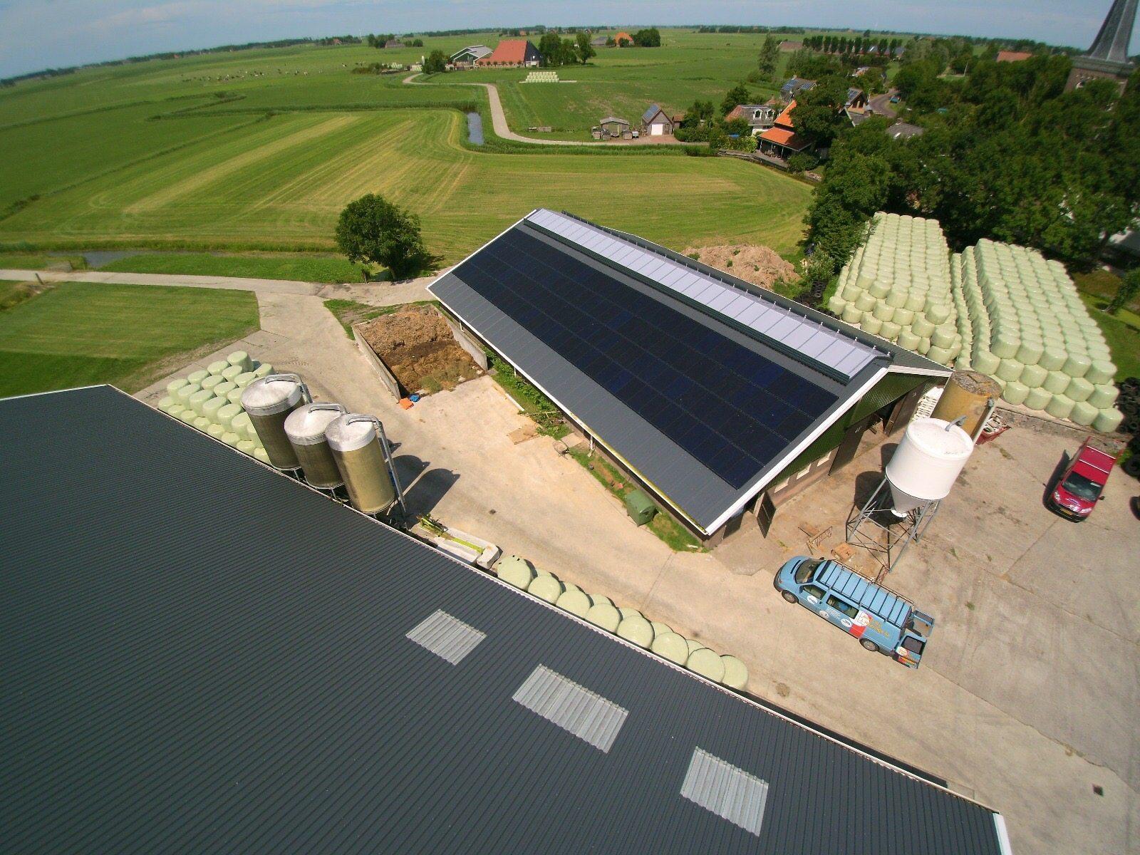 EIA 2018: 147 miljoen voor o.a. zonnepanelen, collectoren en pelletketels