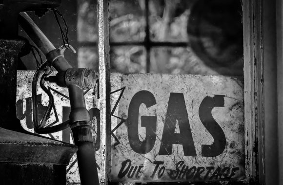 Gasloze gebouwen leveren banen op