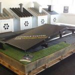 Fabrikant Jual Solar - pv - zonnepanelen - bevestigen
