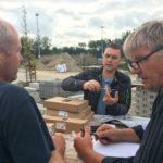 Uitleg door zonnepanelen-specialist lieuwe