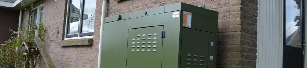 Pelletketel biedt kansen voor de installatiebranche