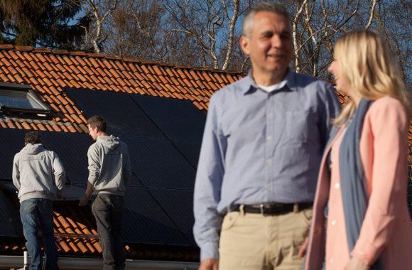 Invloed regeerakkoord op kopen van zonnepanelen