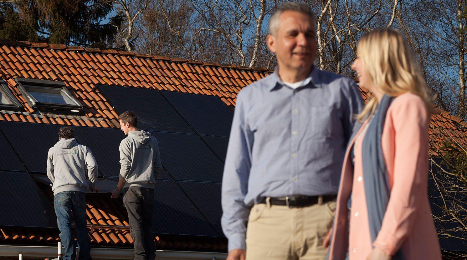Regeerakkoord: zonnepanelen kopen ja of nee?