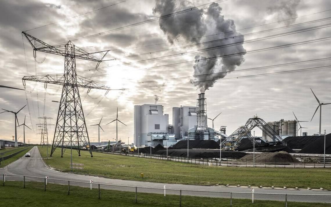 Excursie Eemshavencentrale: is er toekomst voor biomassa in centrale verbrandingsinstallaties?