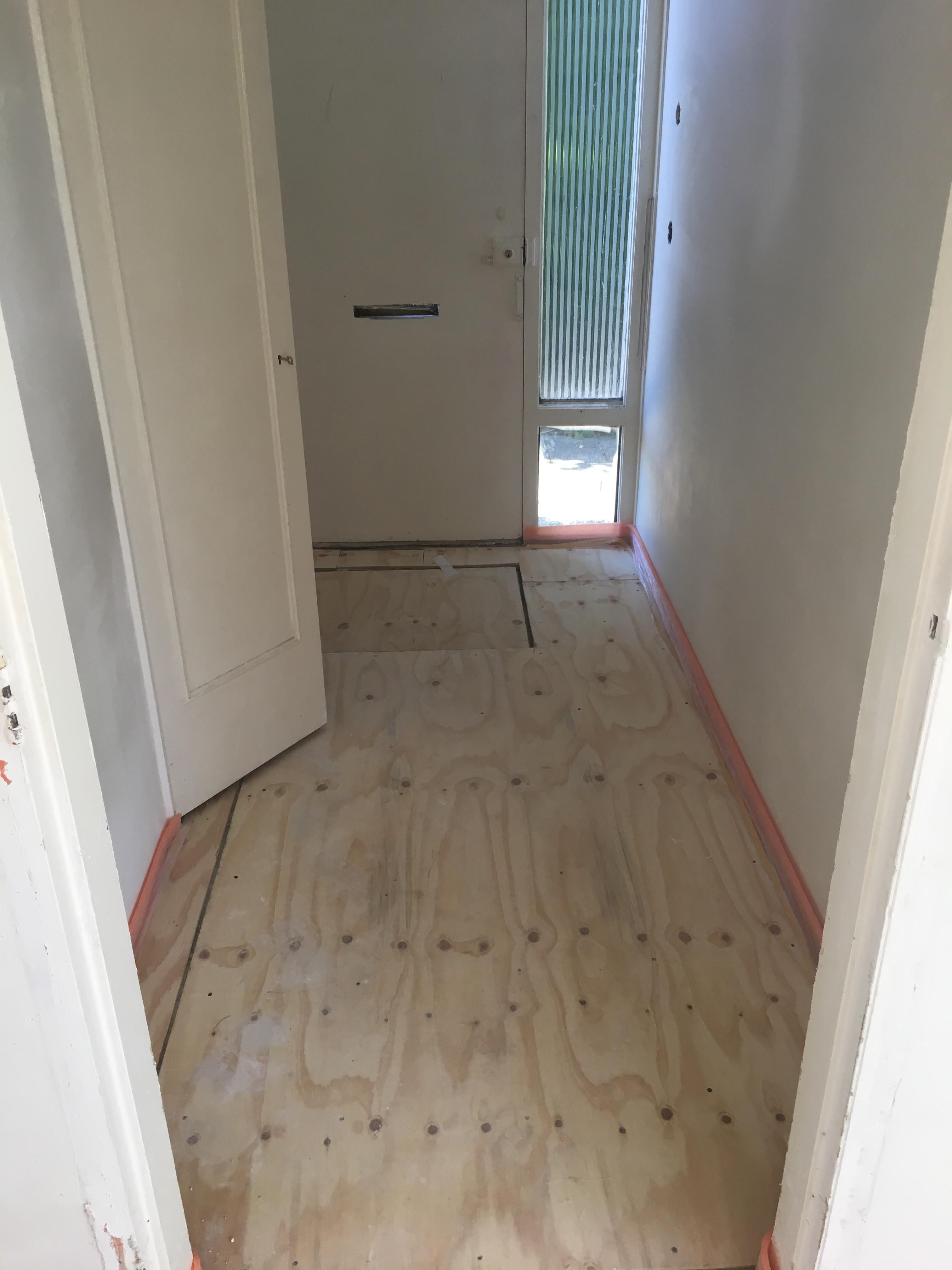 Goede Vloerverwarming over houten vloer? Ontdek Droogbouw Vloerverwarming EE-98