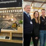 Solar Solutions - Jual Solar & Technea Duurzaam met ballastvrije montagesystemen