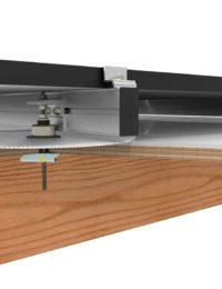 bevestigingsmateriaal zonnepanelen schuin dak