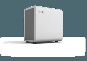 Pico Energy warmtepomp
