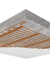 Technea plafondkoeling, koelplafond, klimaatplafond EWHK115 - Variotherm