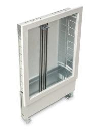 Vloerverwarming verdeler ombouwkast - Technea / Variotherm